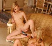 Dirty Lesbians Eleanor & Jo - Lezbo Honeys 18