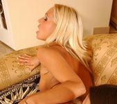 Eve Angel & Adriana Russo Toying Lesbians - Lezbo Honeys 18