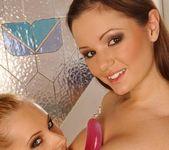 Lesbian Sex with Tereza & Zuzana Z. - Lezbo Honeys 12