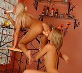Dirty Lesbians Jo & Roxy - Lezbo Honeys 19