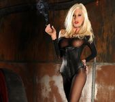 Puma Swede Smoking - Magic Blondes 2