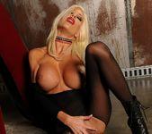 Puma Swede Smoking - Magic Blondes 8