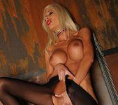 Puma Swede Smoking - Magic Blondes 18