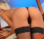 Jasmine Rouge - Magic Blondes 2