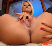 Jasmine Rouge - Magic Blondes 5