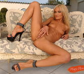 Jane Kyle - Magic Blondes 6