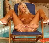 Jennifer Morante - Magic Blondes 6