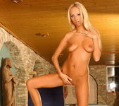 Jennifer Morante - Magic Blondes 8