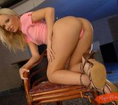 Allison - Magic Blondes 4