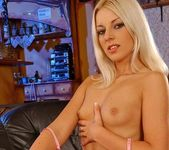 Debbie White - Magic Blondes 4