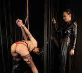 Andy Brown & Mandy Bright Dominatrix - Mighty Mistress 7