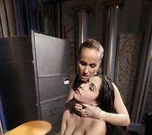 Jesika Gold & Katy Parker Dominatrix - Mighty Mistress 8
