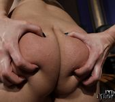 Jesika Gold & Katy Parker Dominatrix - Mighty Mistress 13