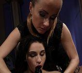 Jesika Gold & Katy Parker Dominatrix - Mighty Mistress 27