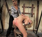 Katy Parker & Natasha Brill Dominatrix - Mighty Mistress 10