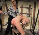 Katy Parker & Natasha Brill Dominatrix - Mighty Mistress 11