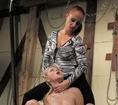 Katy Parker & Natasha Brill Dominatrix - Mighty Mistress 29
