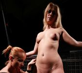 Katy Parker & Linda Ray Lesbian Punishment - Mighty Mistress 4