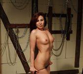 Katy Parker & Patricia Dream Lesbian Slave - Mighty Mistress 3