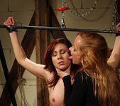 Katy Parker & Patricia Dream Lesbian Slave - Mighty Mistress 8