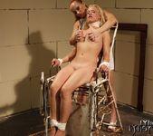 Katy Parker & Gina D Lesbian BDSM - Mighty Mistress 9