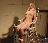 Katy Parker & Gina D Lesbian BDSM - Mighty Mistress 12