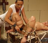 Mandy Bright & Hana Dominatrix - Mighty Mistress 17