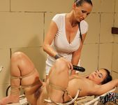 Mandy Bright & Hana Dominatrix - Mighty Mistress 19
