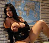 Katy Parker & Leilla Lesbian Bondage - Mighty Mistress 5