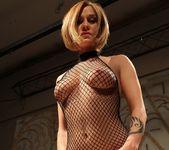 Katy Parker & Steffie Lesbian Slave - Mighty Mistress 3
