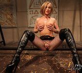 Katy Parker & Steffie Lesbian Slave - Mighty Mistress 4