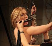 Katy Parker & Steffie Lesbian Slave - Mighty Mistress 5