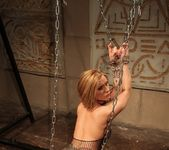 Katy Parker & Steffie Lesbian Slave - Mighty Mistress 18