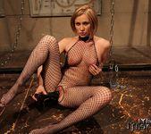 Katy Parker & Steffie Lesbian Slave - Mighty Mistress 24