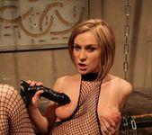 Katy Parker & Steffie Lesbian Slave - Mighty Mistress 25
