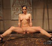 Katy Parker & Carrmen Lesbian Punishment - Mighty Mistress 4