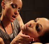 Katy Parker & Carrmen Lesbian Punishment - Mighty Mistress 8