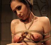 Katy Parker & Carrmen Lesbian Punishment - Mighty Mistress 14