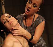 Katy Parker & Carrmen Lesbian Punishment - Mighty Mistress 16