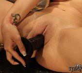 Katy Parker & Carrmen Lesbian Punishment - Mighty Mistress 25