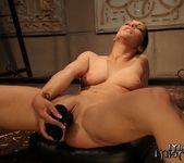 Katy Parker & Carrmen Lesbian Punishment - Mighty Mistress 26