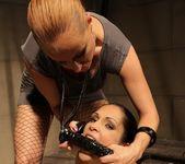 Katy Parker & Carrmen Lesbian Punishment - Mighty Mistress 29
