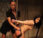 Mandy Bright & Naomie Lesbian Bondage - Mighty Mistress 15
