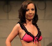 Mandy Bright & Zyna Baby Lesbian Punishment 2