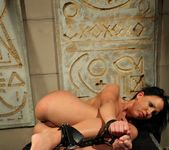 Katy Parker & Chanel Dominatrix - Mighty Mistress 20