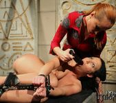 Katy Parker & Chanel Dominatrix - Mighty Mistress 21