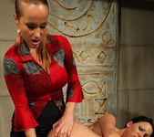 Katy Parker & Chanel Dominatrix - Mighty Mistress 24