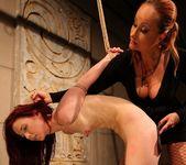 Katy Parker & Niki Fox Lesbian Punishment - Mighty Mistress 8