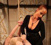 Katy Parker & Niki Fox Lesbian Punishment - Mighty Mistress 10