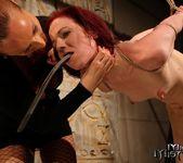 Katy Parker & Niki Fox Lesbian Punishment - Mighty Mistress 13